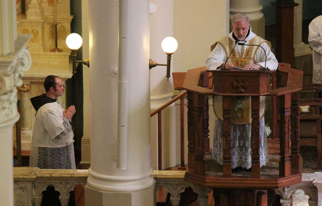 Knights' Spirituality | Knights of The Holy Eucharist