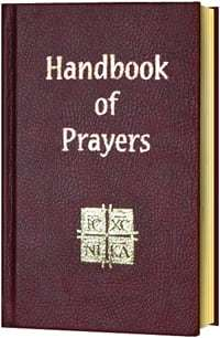 handbook of prayers image