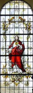 Act of Reparation to the Sacred Heart of Jesus image