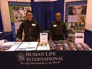 Knights at Midwest Catholic Family Conference image