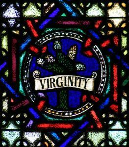 St. Dymphna Prayer image