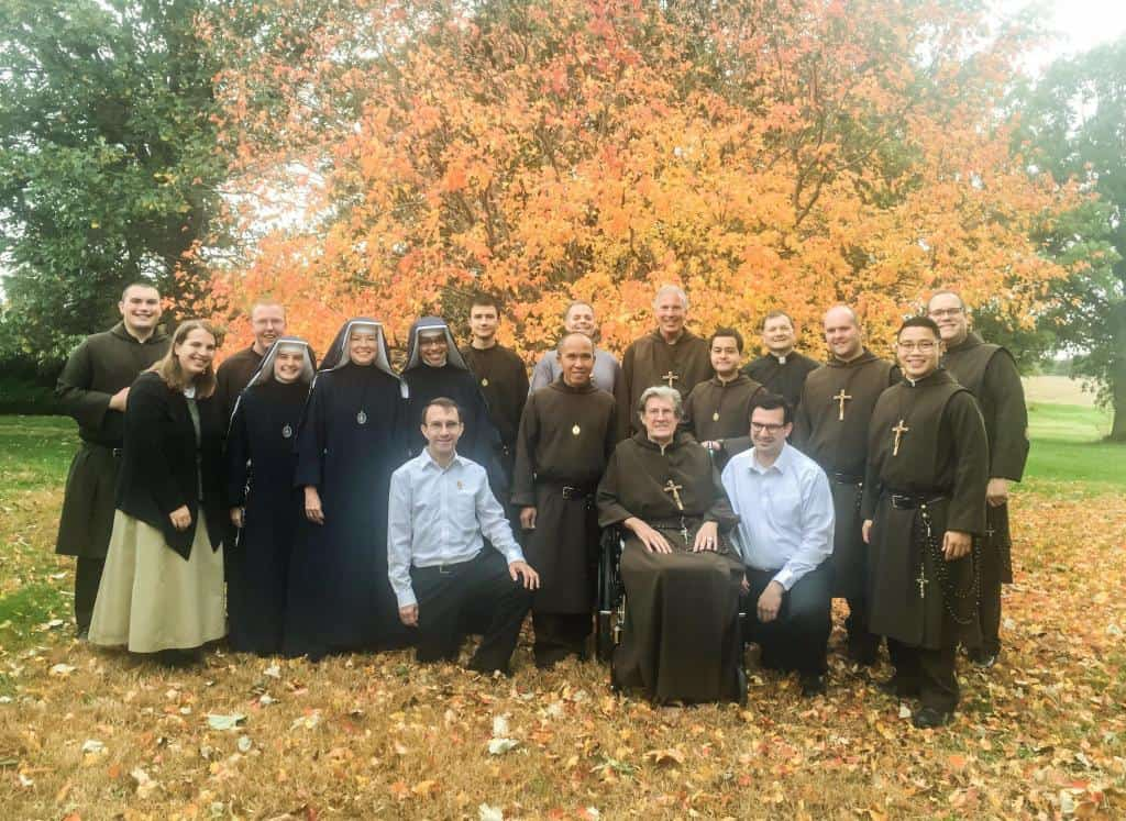 Knights of the Holy Eucharist and others